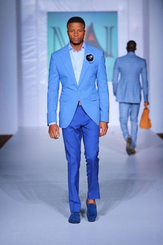 Fashion Show In Lagos Nigeria Royce Conception9ja Blog