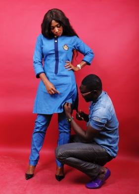 Nigeria S Great Designer Yomi Casual His Latest Designs For Men Royce Conception9ja Blog